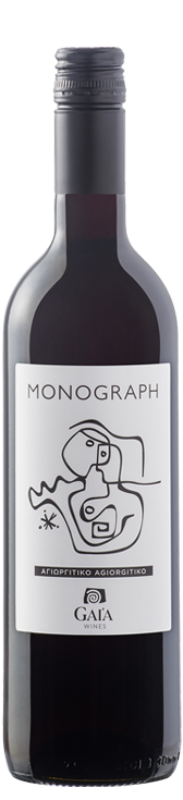 MONOGRAPH ΑΓΙΩΡΓΙΤΙΚΟ