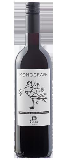 MONOGRAPH ΑΓΙΩΡΓΙΤΙΚΟ SYRAH