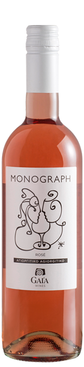 MONOGRAPH ΡΟΖΕ