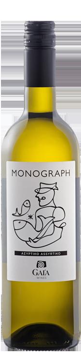 MONOGRAPH ΑΣΥΡΤΙΚΟ