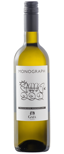 MONOGRAPH ΜΟΣΧΟΦΙΛΕΡΟ