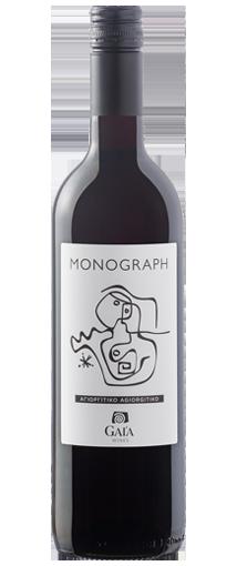 MONOGRAPH AGIORGITIKO