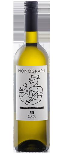 MONOGRAPH ASYRTIKO