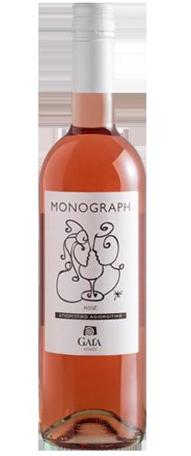 MONOGRAPH ROSE